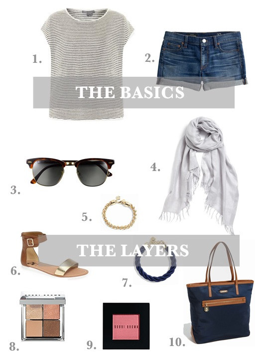 Layer It - Picnic Day | Sacramento Street