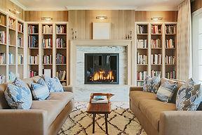 Nina Liddle Design   New Enlgand   Full Service Interior Designer