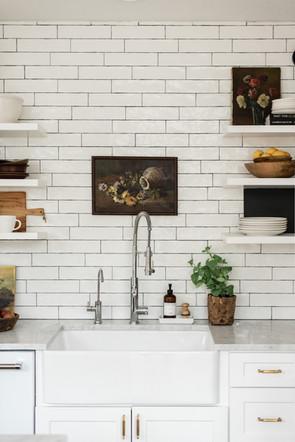 kitchen interior deign