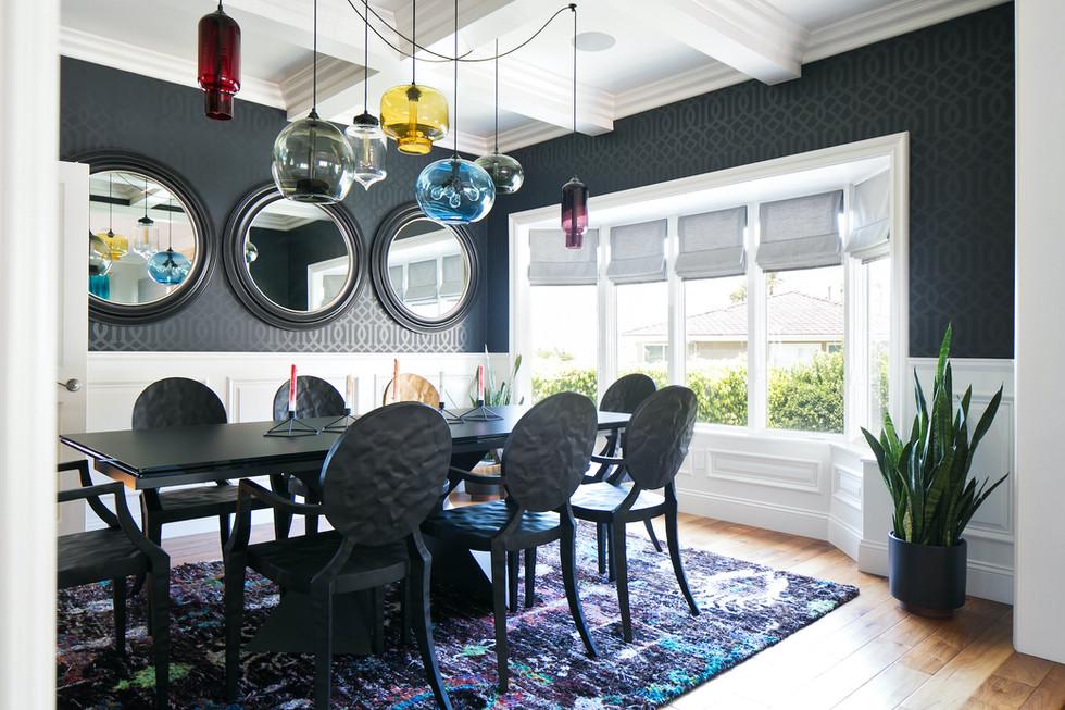 Grace Blu| Full Service Interior Design | Southern California