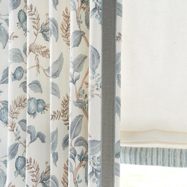 Kendall Wilkinson | Fabricut | Indoor Fa