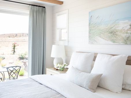 How to choose Window Treatments