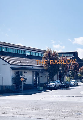 The Barlow for the Holidays