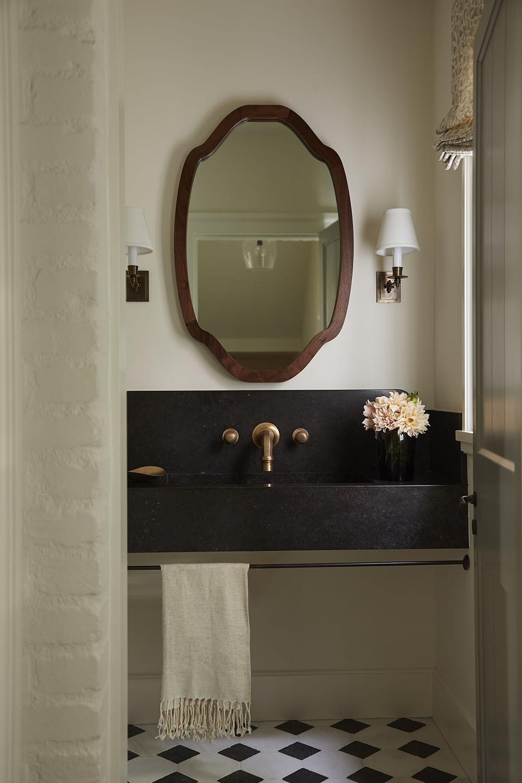 bathroom ideas by Britt Design Studio
