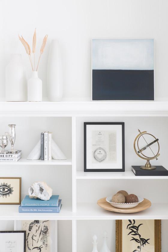 Caitlin Flemming Design - Living Room