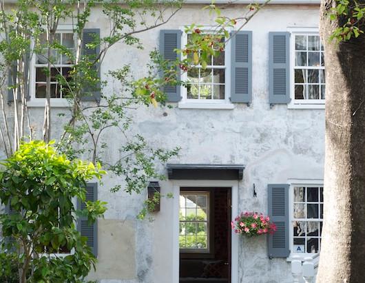 Getaway: Zero George Hotel in Charleston