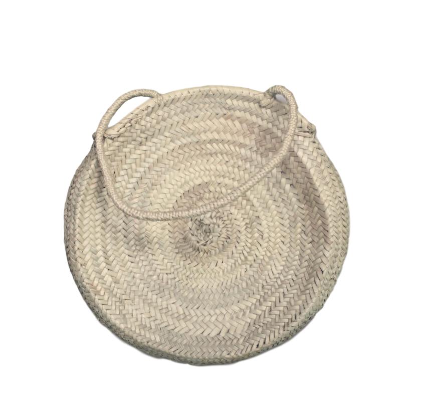 Roundie Market Basket