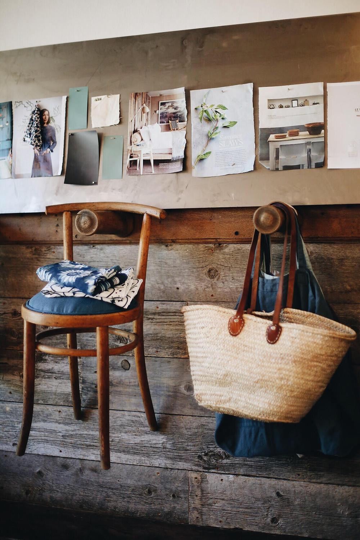 Workspace - Elsie Green