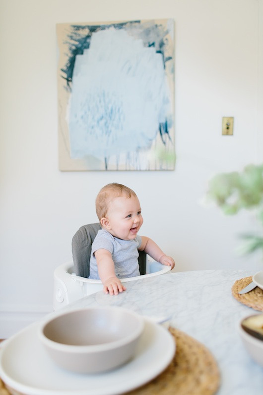 Stokke High Chair - Sacramento Street 7