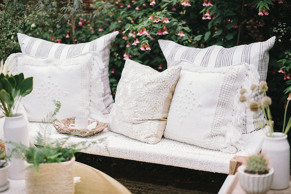 outdoor interiors