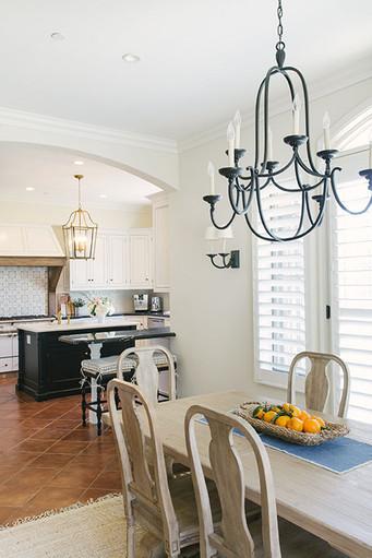 Santa Barbara Interior Designer Madison Nicole Design