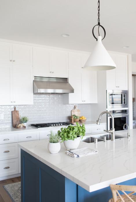 Modern Farmhouse by Santa Barbara Interior Designer Madison Nicole Design