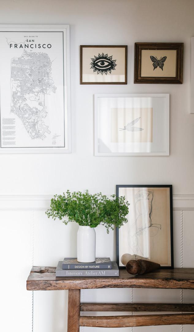 Caitlin Fleming | San Francisco Interior Designer and Author of Travel Home