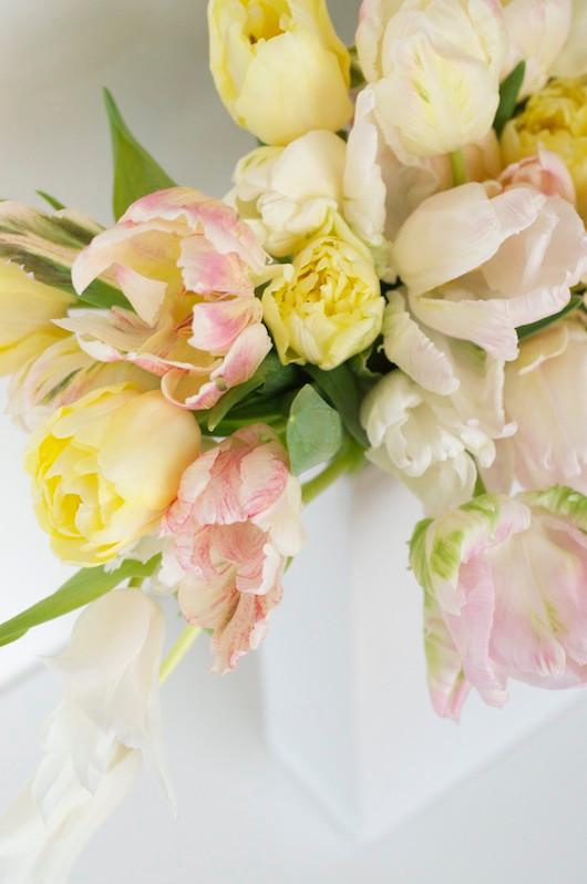 Blooms in Season | Sacramento Street 5