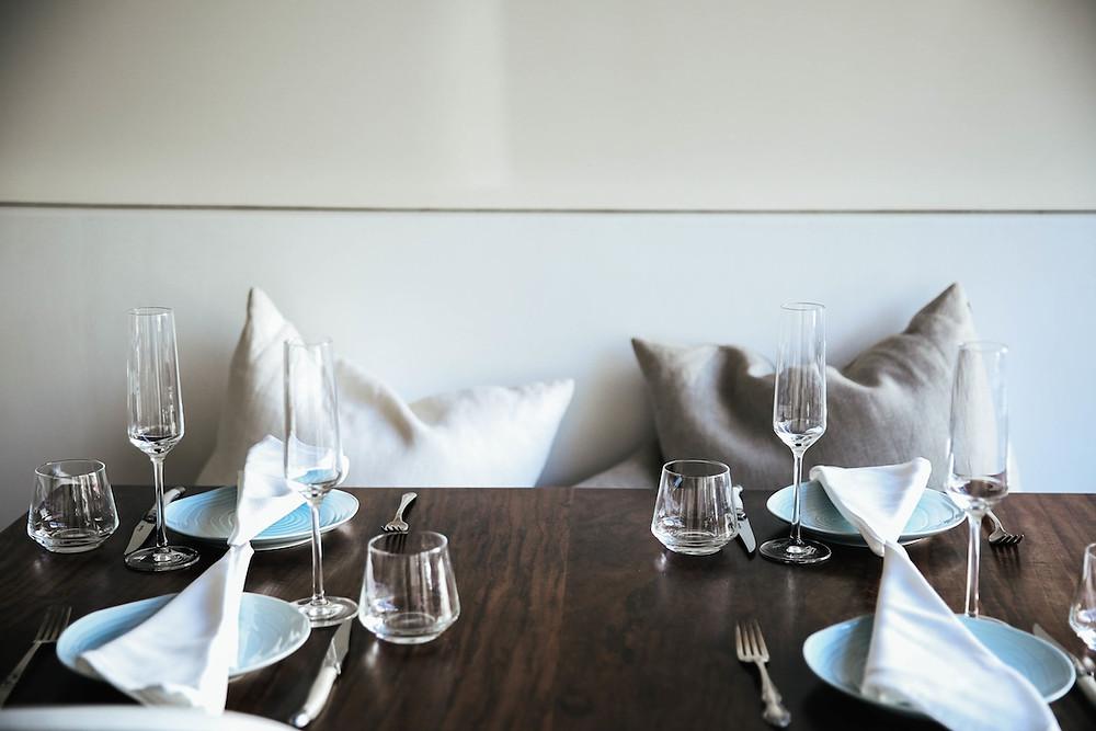 Eat Local: Petit Crenn