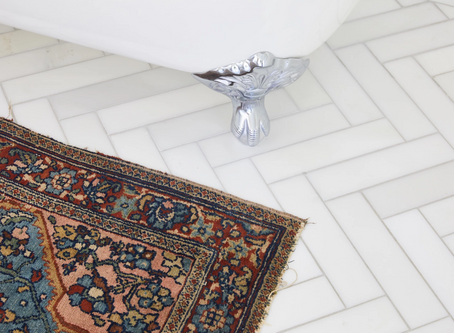 The Best Sources for Vintage Rugs
