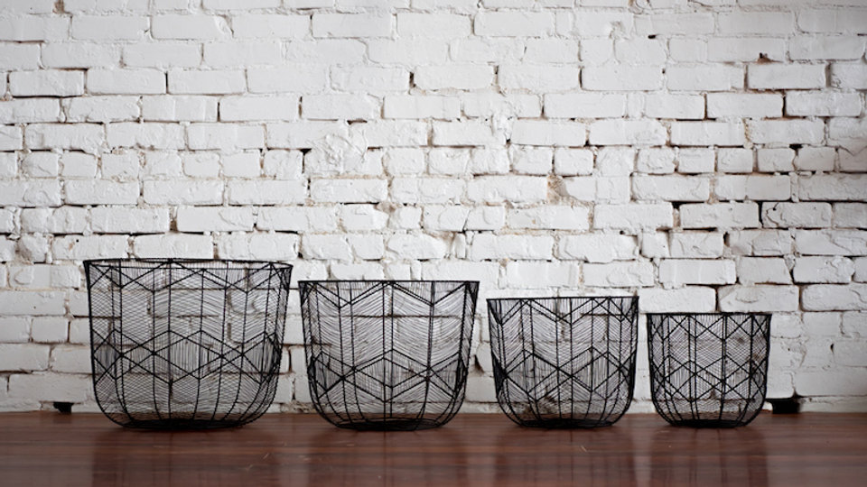 GRAFF BASKETS