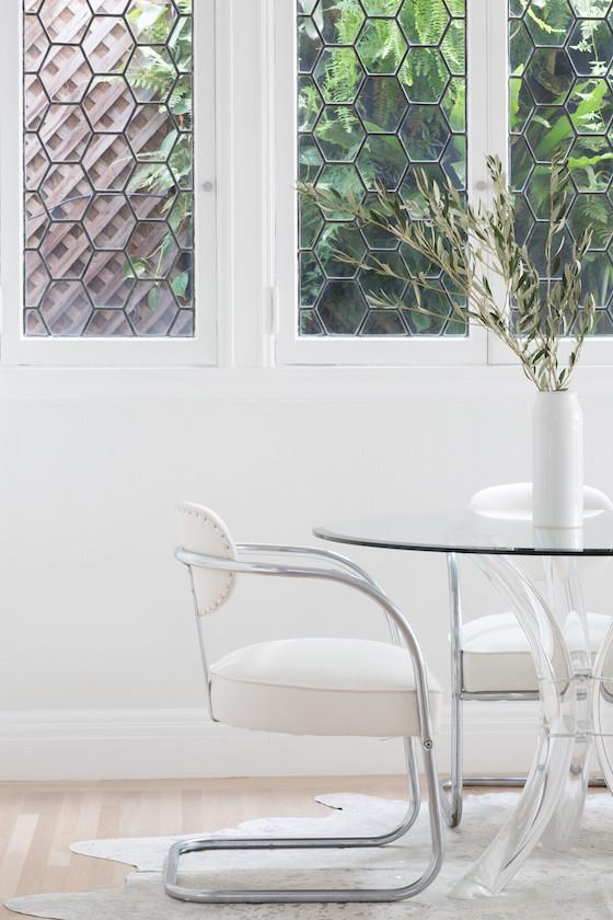 Caitlin Flemming Design - Foyer