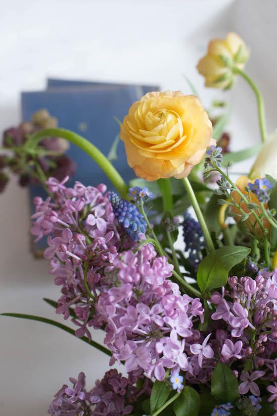 Spring Blooms x Natalie Bowen Designs 2
