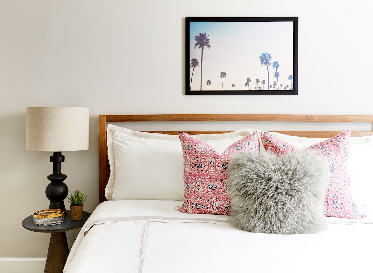 Phoenix Based Full Service Interior Designer 38th Street Bedroom