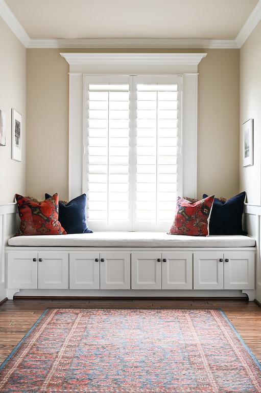 Timeless, Modern Interiors - Nancy Lane Interiors