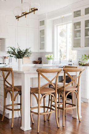 The Cecily Kitchen Reveal