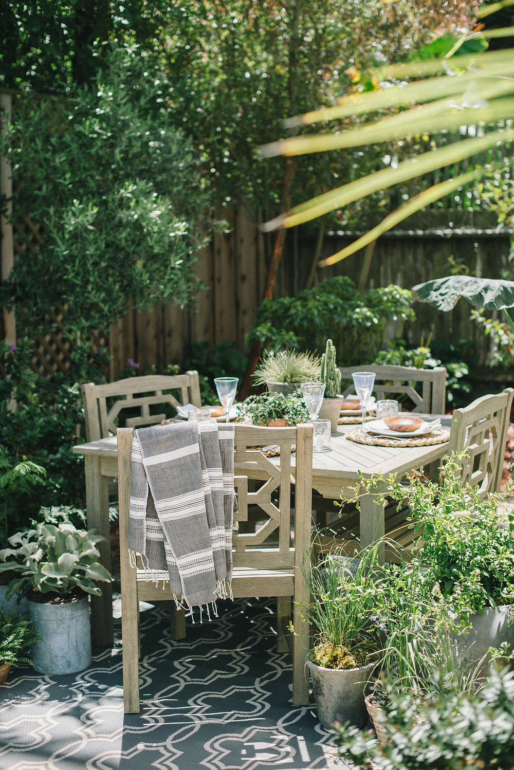 Outdoor Living with Martha Stewart 10