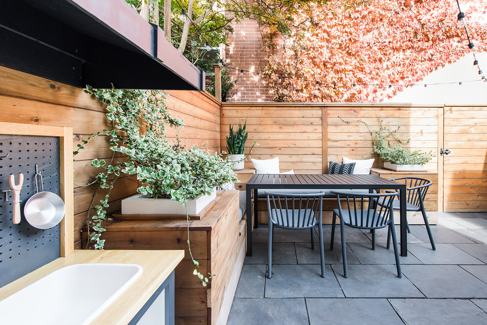 Independence Ave Project | Sanabria & Co. Washington DC