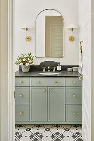 LWD Guest Bathroom