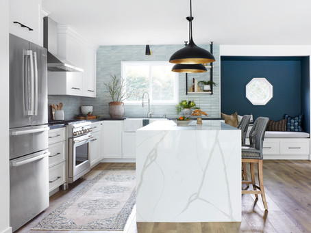 5 Reasons To Love Waterfall Counters