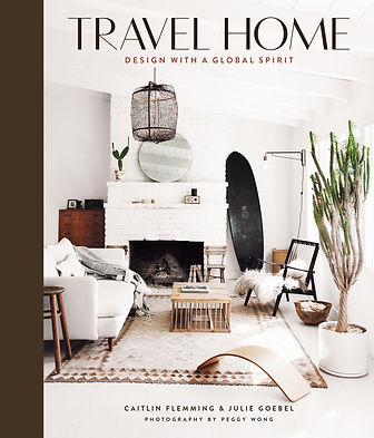 Book: Travel Home Available for Preorder!