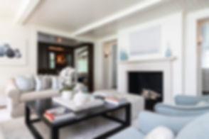 Nina Liddle Design | New Enlgand | Full Service Interior Designer