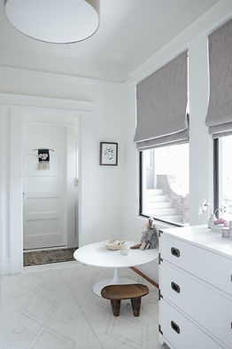 Interiors: Custom Window Coverings Made Easy