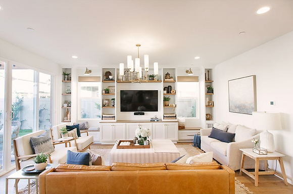 What to Consider Before choosing Your Lighting Fixtures