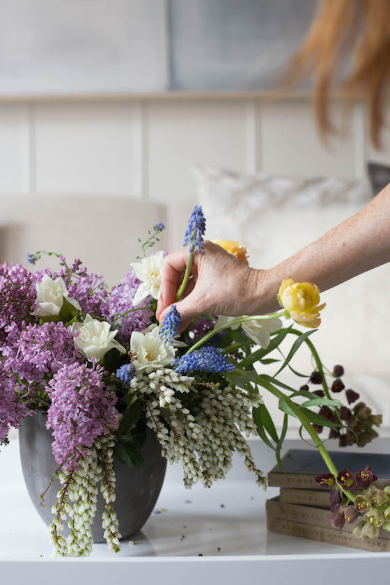 Spring Blooms x Natalie Bowen Designs 5