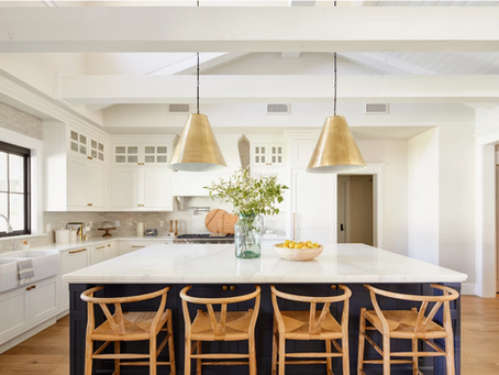 What to Consider When Designing a Custom Kitchen