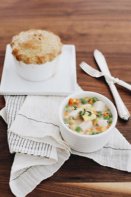 On the Menu: Comfort Food for Fall