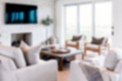 JZ Interior Designs | Southern California | Full Service Interior Design