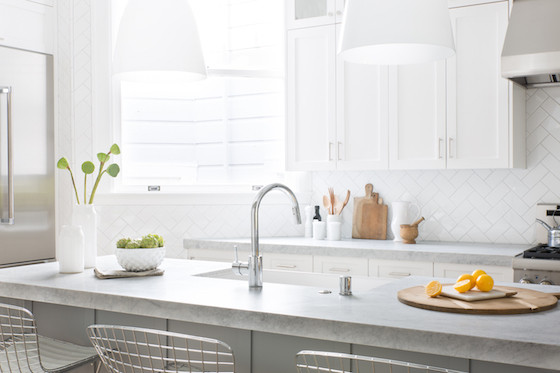 Caitlin Flemming Design - Kitchen 2