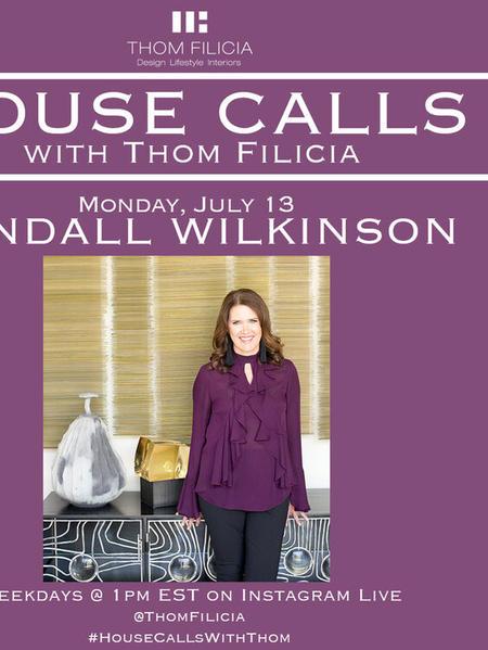 House+Calls_Ep069_KendallWilkinson_07132