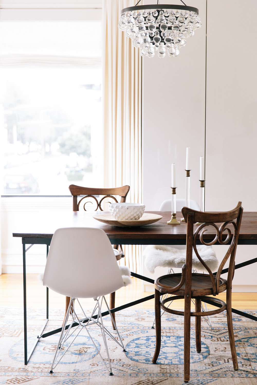 Caitlin Flemming Design - Dining Room