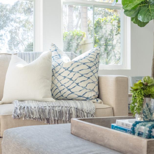 Luxe Studio |  Full Service Design | Laguna Beach, California