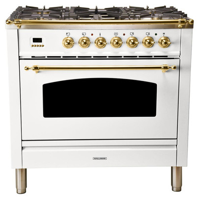 white-hallman-single-oven-dual-fuel-rang