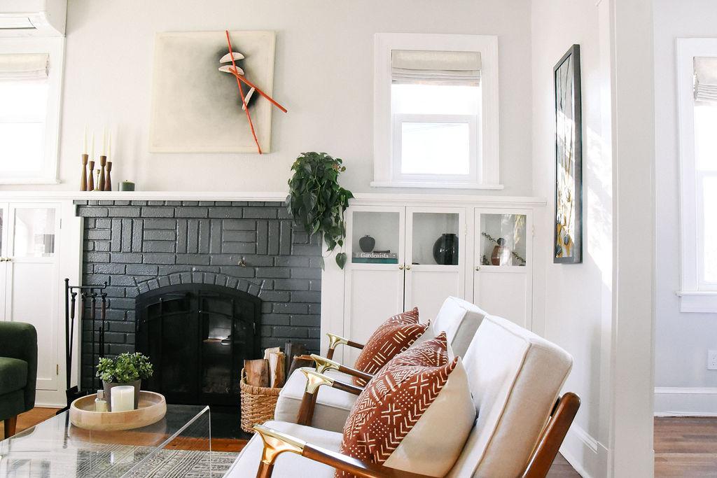 43rd Street Project | Sanabria & Co. Washington DC