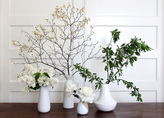 Blooms in Season - April | Natalie Bowen for Sacramento Street