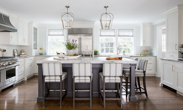 Glen Ridge Remodel Kitchen & Mudroom Reveal