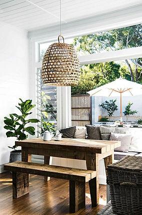 Get Inspired: Unique Dining Spaces