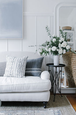Interiors: Ways to Refresh Your Living Room