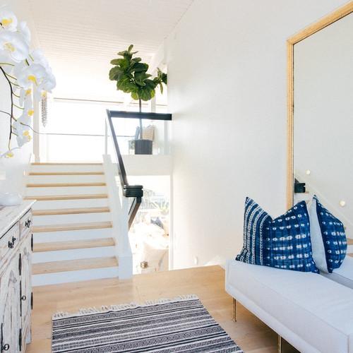 Luxe Studio    Full Service Design   Laguna Beach, California