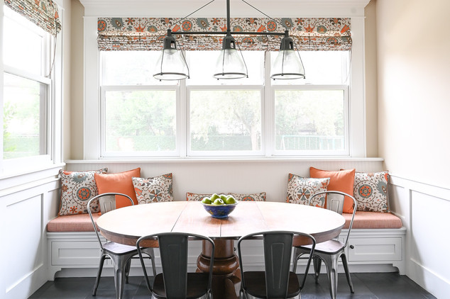 {Whole House} Design Project by Houston residential interior design firm Nancy Lane Interiors